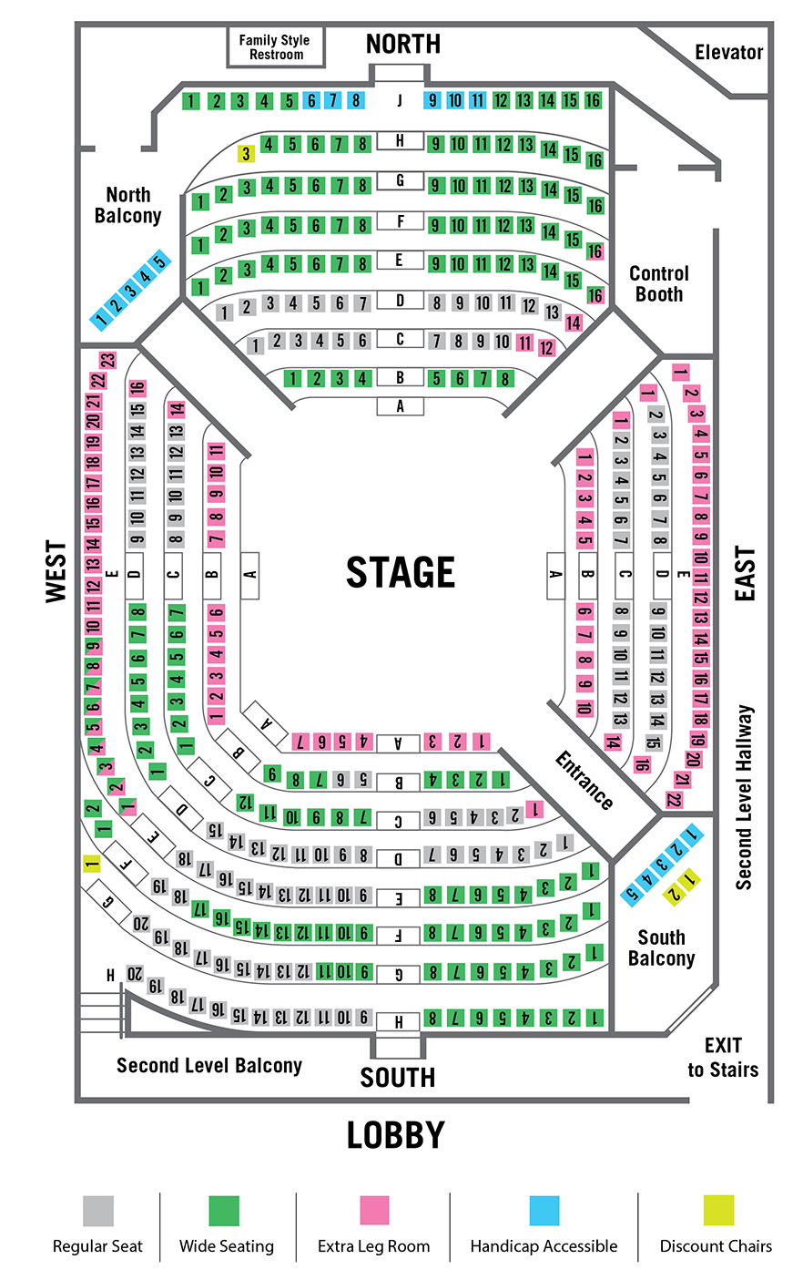 Seating Chart Subject To Change